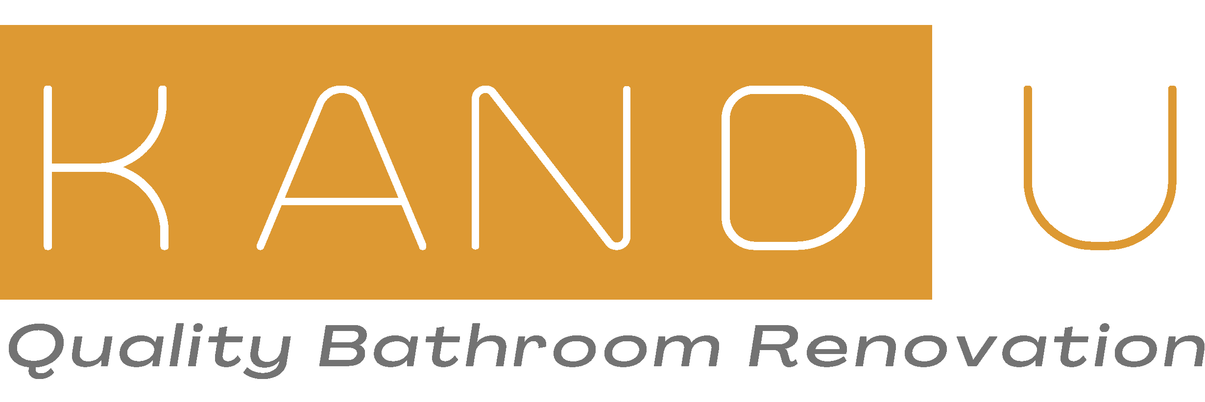 KANDU - Quality Bathroom Renovations